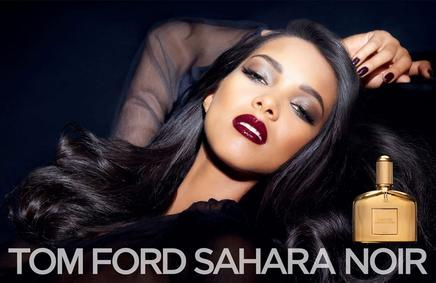 Постер Tom Ford Sahara Noir