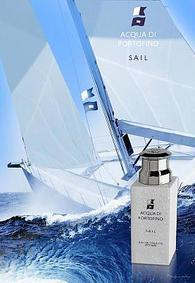 Постер Acqua di Portofino Sail