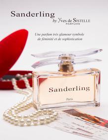 Постер Yves de Sistelle Sanderling