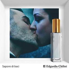 Постер Edgardio Chilini Sapore Di Baci