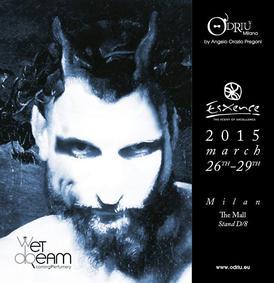 Постер O`Driu Satyricon