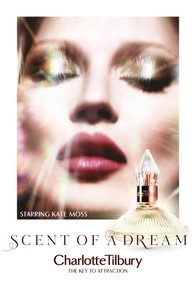 Постер Charlotte Tilbury Scent Of A Dream