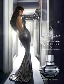 Постер Baby Phat Seductive Goddess