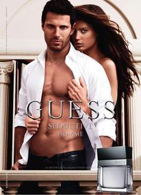 Постер Guess Seductive Homme