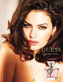 Постер Guess Seductive Sunkissed