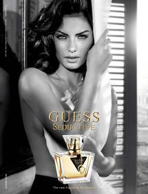 Постер Guess Seductive