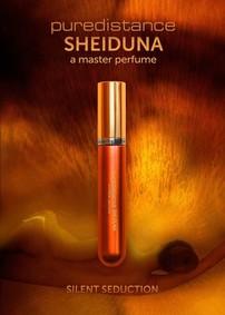 Постер Puredistance Sheiduna