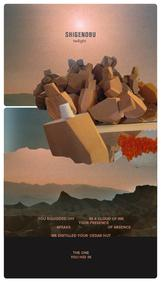 Постер Anicka Yi & Maggie Peng Shigenobu Twilight