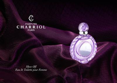 Постер Charriol Show-off
