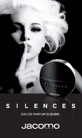 Постер Jacomo Silences Sublime