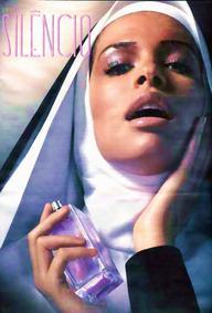 Постер Ana Salazar Silencio