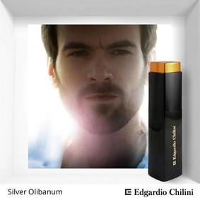 Постер Edgardio Chilini Silver Olibanum