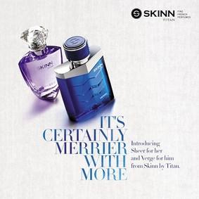 Постер Skinn Titan Verge