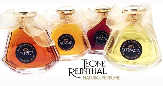 Постер Teone Reinthal Natural Perfume Snowfall
