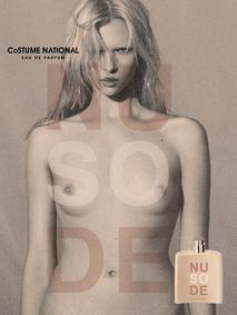 Постер CoSTUME NATIONAL So Nude