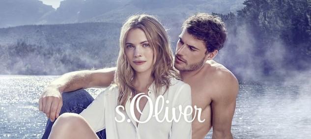 Постер s.Oliver So Pure Women