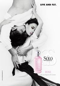 Постер Luciano Soprani Solo Soprani Rose