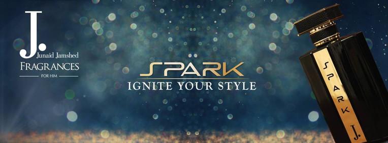 Постер Junaid Jamshed Spark