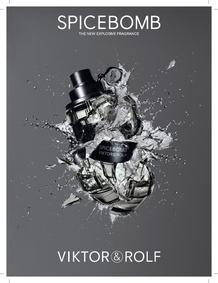 Постер Viktor&Rolf Spicebomb