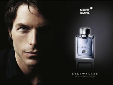 Постер Montblanc Starwalker
