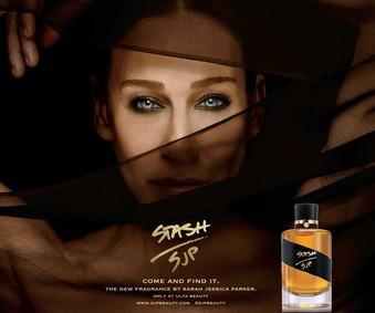 Постер Sarah Jessica Parker Stash Sjp