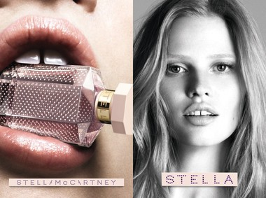 Постер Stella McCartney Stella Eau de Toilette