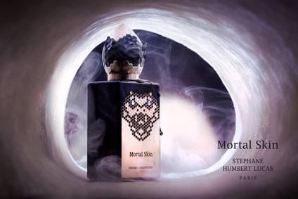 Постер Stéphane Humbert Lucas 777 Mortal Skin