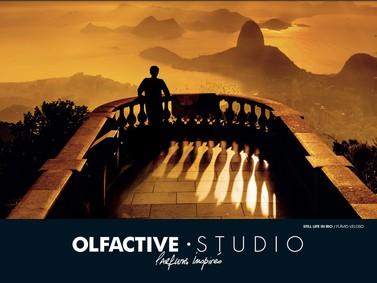 Постер Olfactive Studio Still Life in Rio