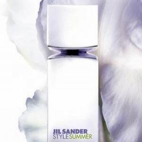 Постер Jil Sander Style Summer