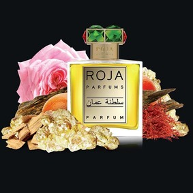 Постер Roja Parfums Sultanate Of Oman