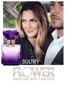 Постер Flower Sultry