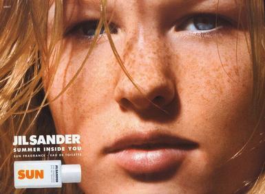 Постер Jil Sander Sun