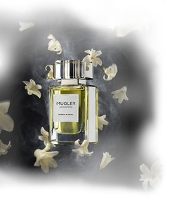 Постер Mugler Supra Floral
