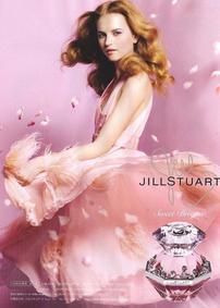 Постер Jill Stuart Sweet Dreams