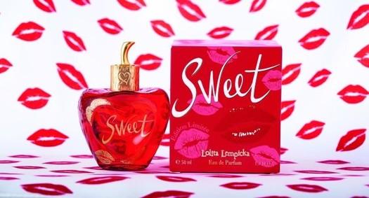 Постер Lolita Lempicka Sweet Kiss édition limitée
