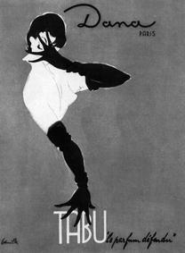 Постер Dana Tabu