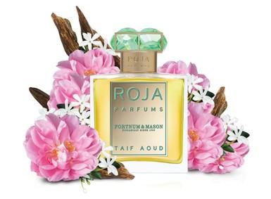Постер Roja Parfums Taif Aoud