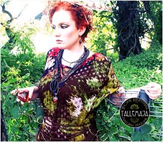 Постер Teone Reinthal Natural Perfume Tallemaja