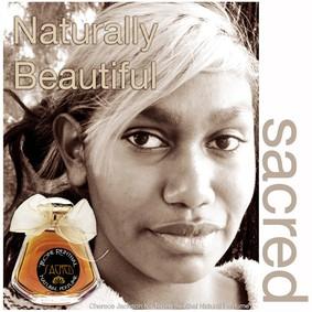 Постер Teone Reinthal Natural Perfume Sacred