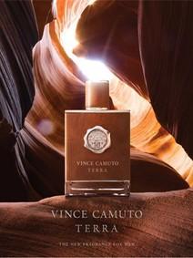 Постер Vince Camuto Terra