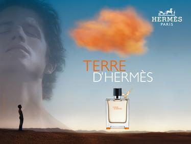 Постер Terre d'Hermes