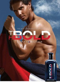 Постер Tommy Hilfiger TH Bold