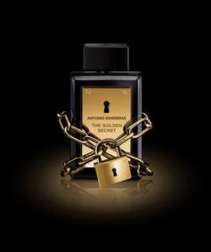 Постер Antonio Banderas The Golden Secret