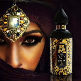 Постер Attar Collection The Queen of Sheba