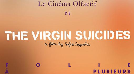 Постер Folie à Plusieurs The Virgin Suicides