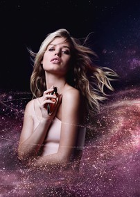Постер Mugler Angel Muse