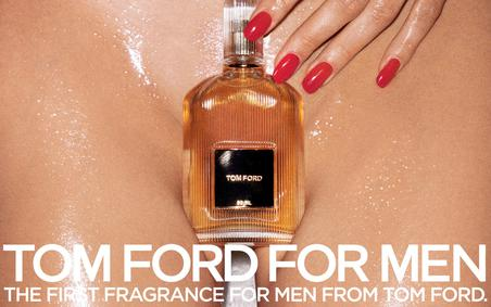 Постер Tom Ford for Men
