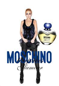 Постер Moschino Toujours Glamour