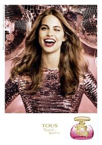 Постер Tous Floral Touch