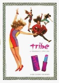 Постер Coty Tribe